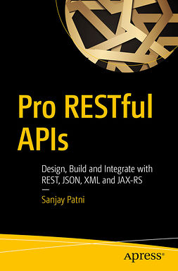 Patni, Sanjay - Pro RESTful APIs, ebook