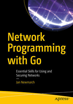 Newmarch, Jan - Network Programming with Go, e-kirja