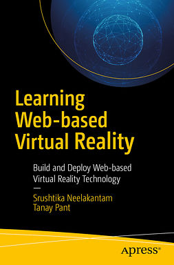 Neelakantam, Srushtika - Learning Web-based Virtual Reality, e-bok