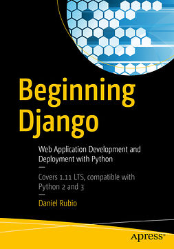 Rubio, Daniel - Beginning Django, ebook