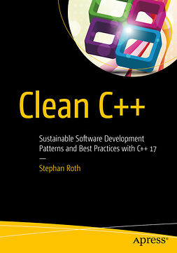 Roth, Stephan - Clean C++, ebook