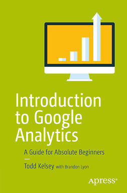Kelsey, Todd - Introduction to Google Analytics, ebook