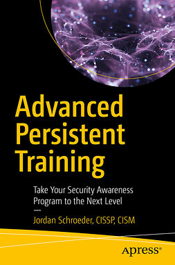 Schroeder, Jordan - Advanced Persistent Training, ebook