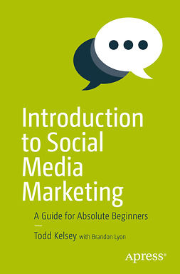 Kelsey, Todd - Introduction to Social Media Marketing, ebook