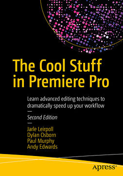 Edwards, Andy - The Cool Stuff in Premiere Pro, ebook