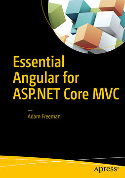 Freeman, Adam - Essential Angular for ASP.NET Core MVC, e-bok