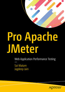 Jain, Jagdeep - Pro Apache JMeter, ebook
