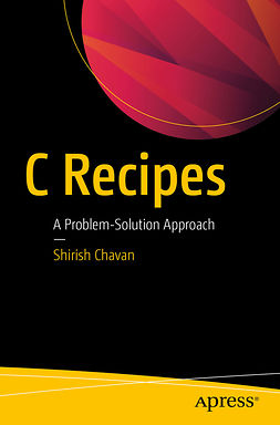 Chavan, Shirish - C Recipes, e-kirja