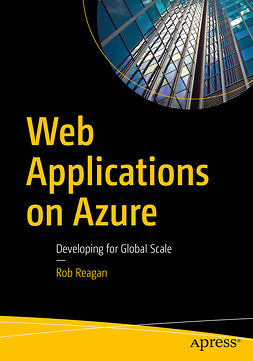 Reagan, Rob - Web Applications on Azure, ebook