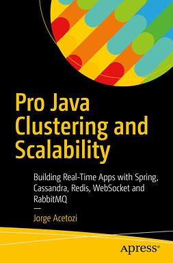 Acetozi, Jorge - Pro Java Clustering and Scalability, ebook