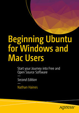 Haines, Nathan - Beginning Ubuntu for Windows and Mac Users, ebook