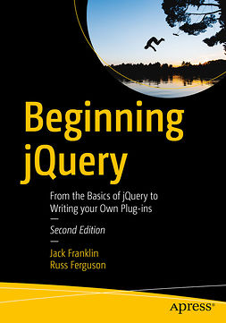 Ferguson, Russ - Beginning jQuery, ebook