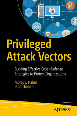 Haber, Morey J. - Privileged Attack Vectors, ebook