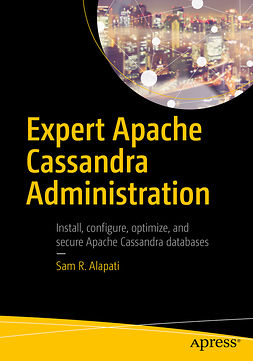 Alapati, Sam R. - Expert Apache Cassandra Administration, e-kirja