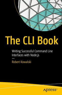 Kowalski, Robert - The CLI Book, ebook