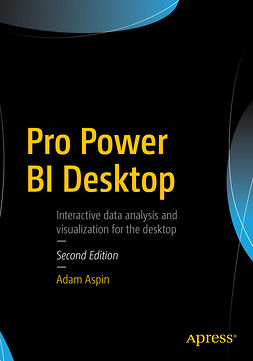 Aspin, Adam - Pro Power BI Desktop, ebook