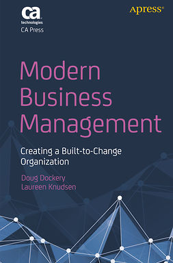 Dockery, Doug - Modern Business Management, ebook