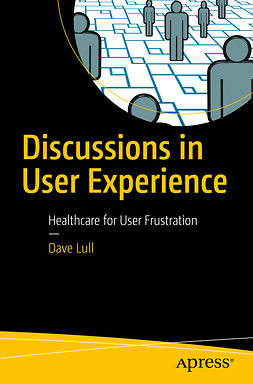 Lull, Dave - Discussions in User Experience, ebook