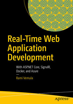 Vemula, Rami - Real-Time Web Application Development, e-bok