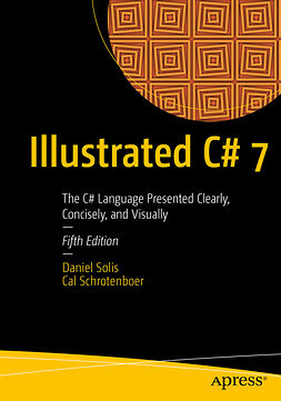 Schrotenboer, Cal - Illustrated C# 7, e-bok
