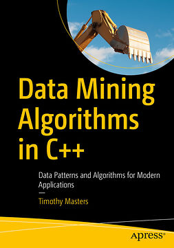 Masters, Timothy - Data Mining Algorithms in C++, ebook