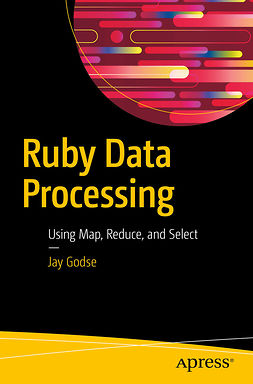 Godse, Jay - Ruby Data Processing, e-bok