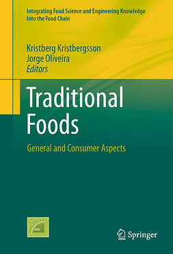 Kristbergsson, Kristberg - Traditional Foods, ebook