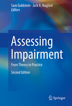 Goldstein, Sam - Assessing Impairment, ebook