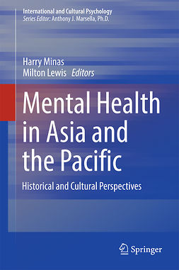 Lewis, Milton - Mental Health in Asia and the Pacific, ebook