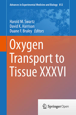 Bruley, Duane F. - Oxygen Transport to Tissue XXXVI, e-kirja