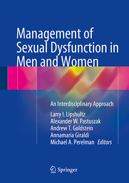 Giraldi, Annamaria - Management of Sexual Dysfunction in Men and Women, e-bok