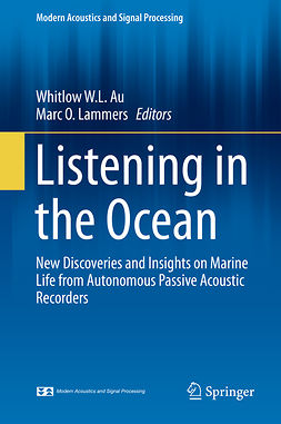 Au, Whitlow W. L. - Listening in the Ocean, ebook