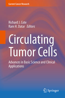 Cote, Richard J. - Circulating Tumor Cells, ebook