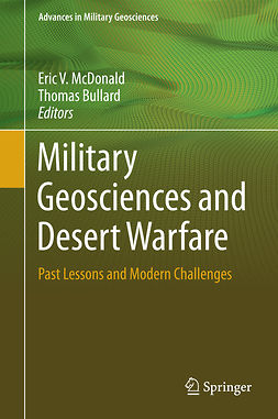 Bullard, Thomas - Military Geosciences and Desert Warfare, ebook