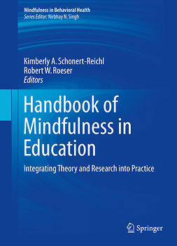 Roeser, Robert W. - Handbook of Mindfulness in Education, e-bok