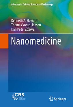 Howard, Kenneth A. - Nanomedicine, ebook