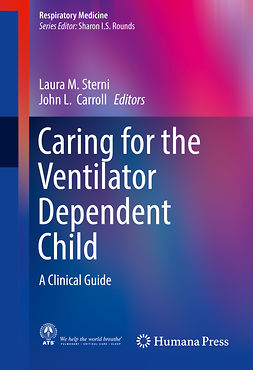 Carroll, John L. - Caring for the Ventilator Dependent Child, ebook