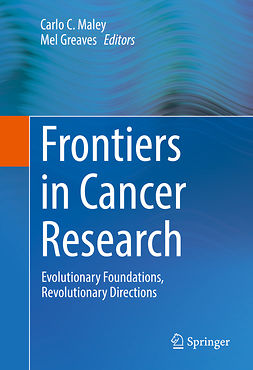 Greaves, Mel - Frontiers in Cancer Research, ebook