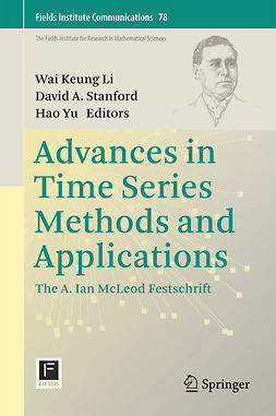 Li, Wai Keung - Advances in Time Series Methods and Applications, ebook