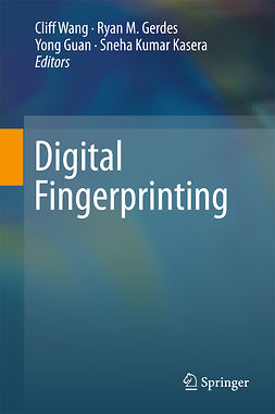 Gerdes, Ryan M. - Digital Fingerprinting, ebook