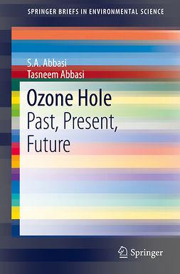 Abbasi, S.A. - Ozone Hole, ebook