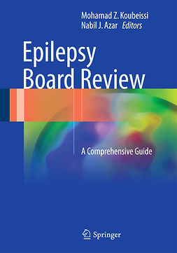 Azar, Nabil J. - Epilepsy Board Review, ebook