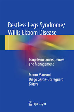 García-Borreguero, Diego - Restless Legs Syndrome/Willis Ekbom Disease, ebook