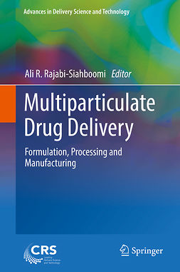 Rajabi-Siahboomi, Ali R. - Multiparticulate Drug Delivery, ebook