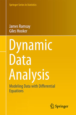 Hooker, Giles - Dynamic Data Analysis, ebook