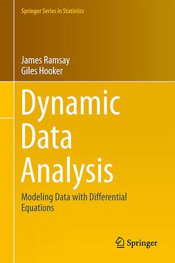 Hooker, Giles - Dynamic Data Analysis, ebook