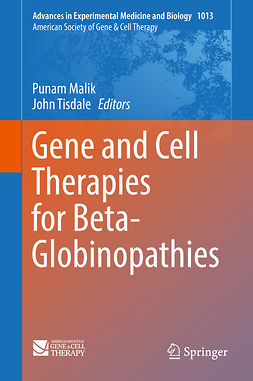 Malik, Punam - Gene and Cell Therapies for Beta-Globinopathies, ebook