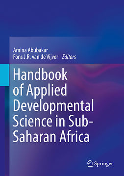 Abubakar, Amina - Handbook of Applied Developmental Science in Sub-Saharan Africa, ebook