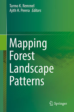 Perera, Ajith H. - Mapping Forest Landscape Patterns, e-bok