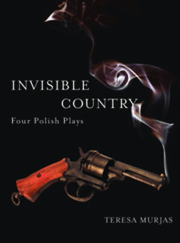 Murjas, Teresa - Invisible country, ebook